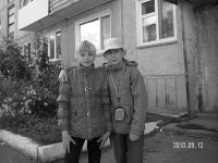 Никита Дмитриев, 11 октября 1975, Сосновоборск, id108070873