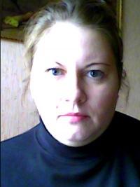 Инна Денисова, 29 апреля 1977, Подольск, id112908769