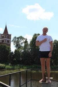 Михаил Красноцветов, 27 мая , Калининград, id151979524
