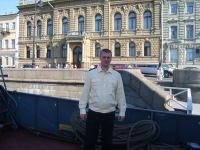 Алексей Усков, 2 февраля 1971, Санкт-Петербург, id16654498