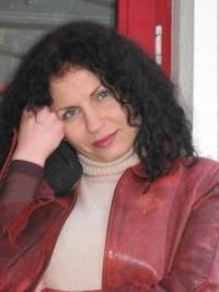 Оксана Кожушко, id167018610