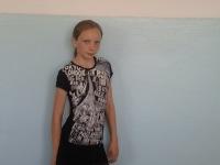 Вероника Головкова, 26 июля , Чернушка, id173571592