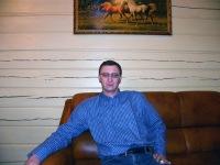 Алексей Кречетов, 3 января 1976, Иркутск, id105177728