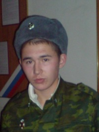 Раиф Вахитов, 31 декабря 1990, Санкт-Петербург, id125013675