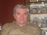 Михаил Себров, 2 ноября 1950, Москва, id145160393