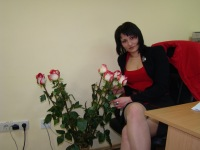 Елена Капелист, 20 марта 1981, Житомир, id26413493