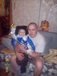 Андрей Бойко, 10 декабря 1982, Красноярск, id123941711
