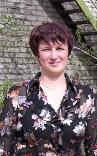 Елена Митяева, 2 сентября 1970, Нижнеудинск, id137109206