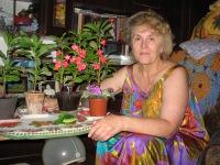 Людмила Бибина, 8 августа 1920, Нальчик, id150323163