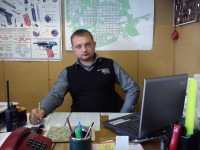 Алексей Петрухин, 29 марта , Пенза, id16458700