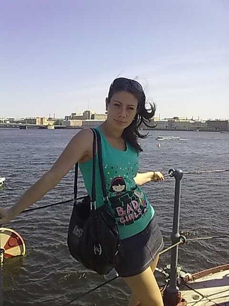 Виктория Халдина | Санкт-Петербург