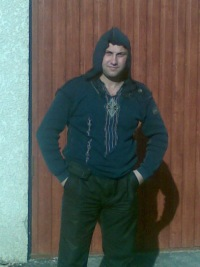 Jaf ......., 26 мая , Одесса, id91799425