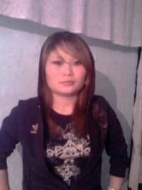 Кристина Бургундосова, 18 февраля , Кривой Рог, id152539479