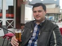 Evgen Neumann, 24 мая 1996, Уфа, id164438722