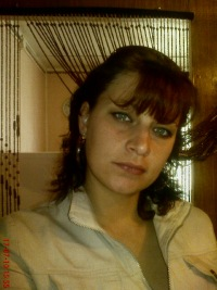 Оксана Беспалова, 3 января , Чита, id105492056