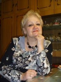 Валентина Голубева, 4 февраля , Кемерово, id143919292