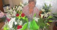 Наталия Гаевая, 13 августа 1961, Псков, id157934647