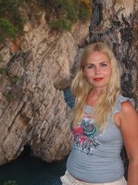 Оксана Богачёва, 18 октября , Москва, id163912317