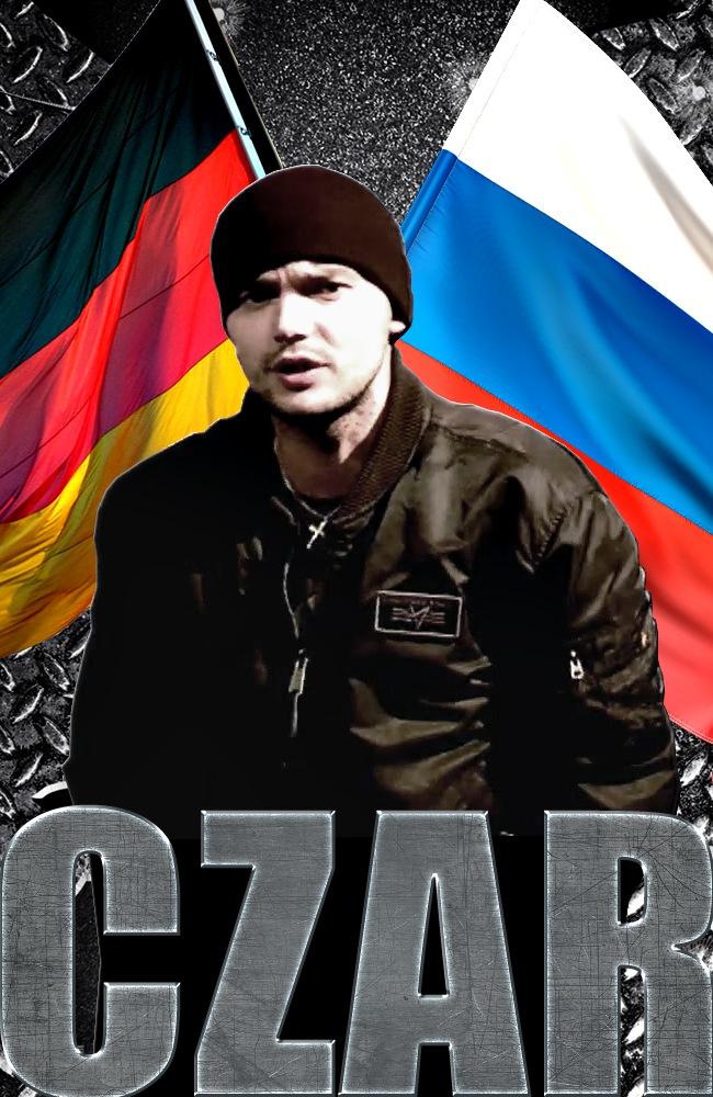Czar of rap планы в 2012 году