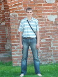 Сергей Боровков, 27 ноября , Нижний Новгород, id23397167