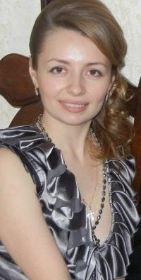Ольга Жуковская