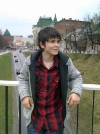 Алексей Кувычков, 26 января , Нижний Новгород, id121411034