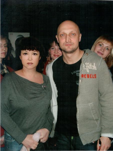 Марина Аглямова   Набережные Челны