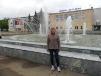 Анна Нурмухаметова, 22 декабря 1983, Нижнекамск, id157413115