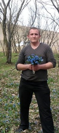 Николай Некрасов, 17 июня , Губкин, id170840241