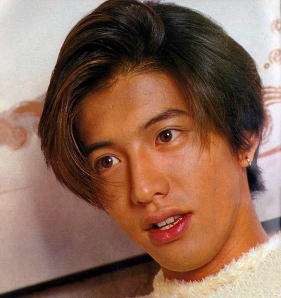 Kimura Takuya / Кимура Такуя / Тимка, Тимочка, Тимон  3 - Страница 3 X_068b6bbe