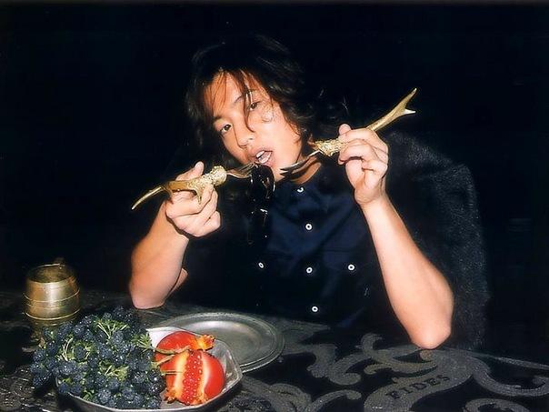 Kimura Takuya / Кимура Такуя / Тимка, Тимочка, Тимон  3 - Страница 3 X_21771c58