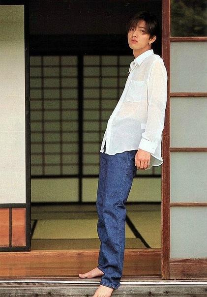 Kimura Takuya / Кимура Такуя / Тимка, Тимочка, Тимон  3 - Страница 3 X_ffa10013