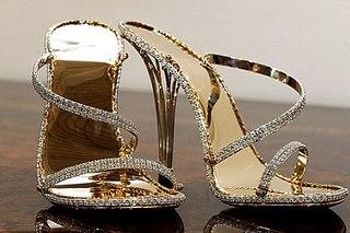 Самые Дорогие Женские Туфли