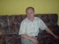 Владимир Гольштейн, 29 июня 1989, Тайга, id121581426