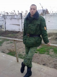 Лена Теплякова, 25 февраля 1991, Астрахань, id124096532
