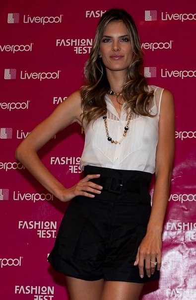Alessandra Ambrosio (part 2)