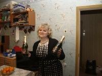 Анна Корнилова(Чемеригина), 5 ноября , Москва, id7220996