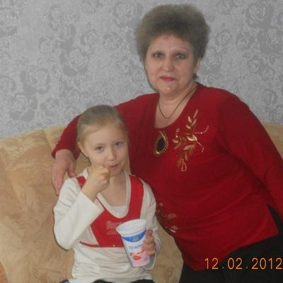 Марина Дудинская, 15 марта , Ульяновск, id155816613