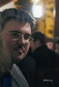 Константин Лебедев