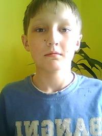 Егор Усынин, 14 февраля , Улан-Удэ, id129813722