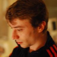 Alexander Volnov, 10 октября 1986, Санкт-Петербург, id320668