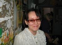 Анна Кербер, 5 мая 1992,  Железногорск, id47842804