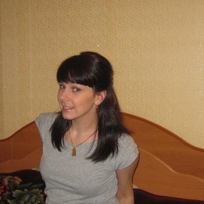 Наталья Воронина, 11 апреля 1982, Осинники, id124819437