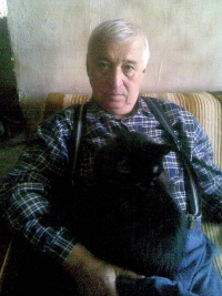Валерий Шумилов, 6 января 1937, Ростов-на-Дону, id167739698
