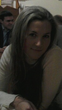 Наталія Кузьменко, 31 января 1989, Ровно, id10764102