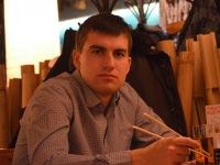 Александр Елисеенко, 5 июня , Москва, id1143121