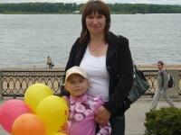 Светлана Тимошенко, 19 июня , Самара, id118003385