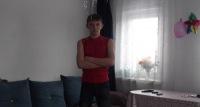 Александр Борисов, 6 марта 1996, Орск, id150958876