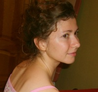 Светлана Евко, 23 июля 1985, Минск, id15369475