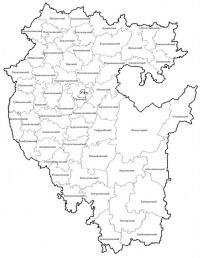 Фирменные пакеты...  Поиск по городам, доставка, карта Башкирии, карта Уфы.  Уфа грузоперевозки расчет расстояний.